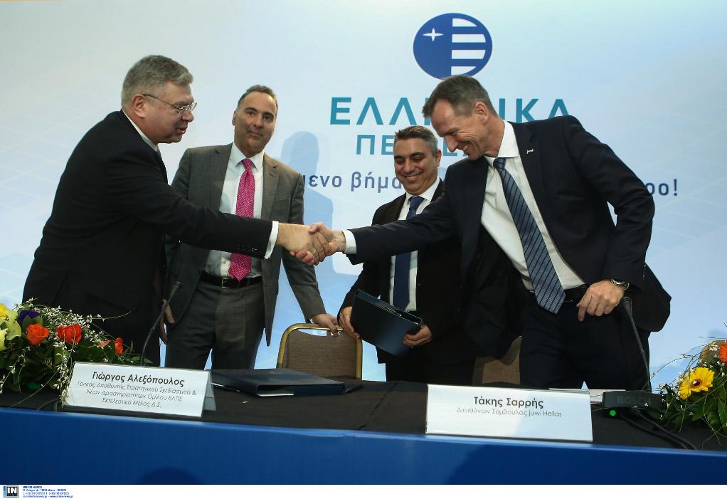 EΛΠΕ: Εξαγορά του μεγαλύτερου έργου ΑΠΕ