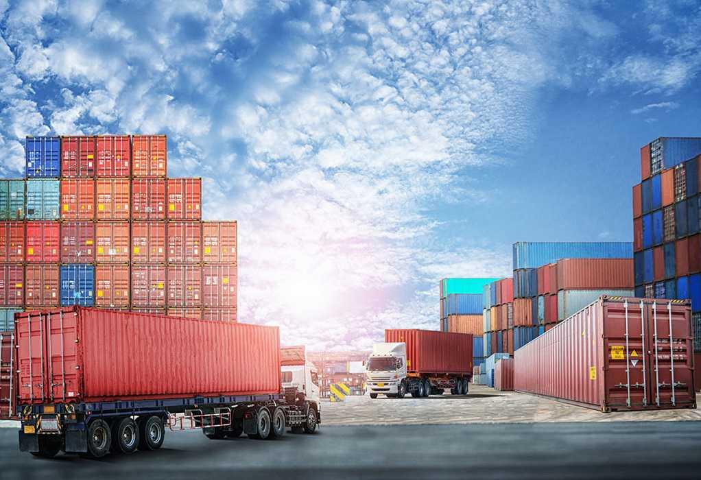 ΣΕΒΕ: Πτώση 30,6% των εξαγωγών τον Απρίλιο