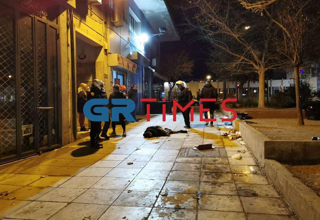 Στο… ζενίθ η εγκληματικότητα στη Θεσσαλονίκη (ΦΩΤΟ-ΒΙΝΤΕΟ)