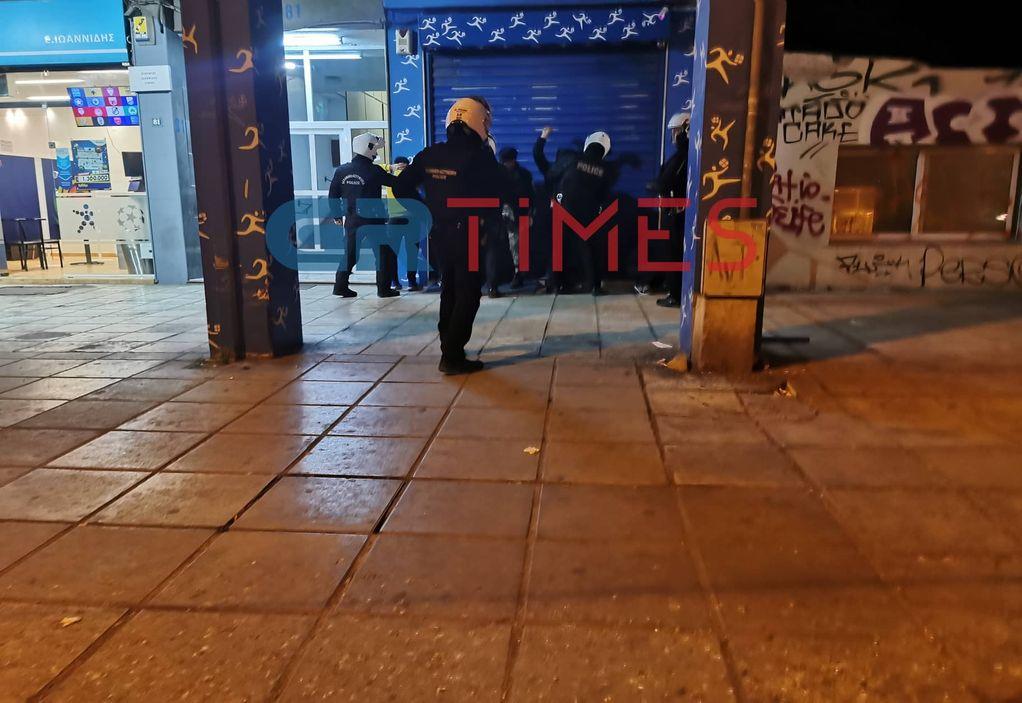 Θεσ/νίκη: Πάνω από 800 συλλήψεις τον Μάρτιο – Δείτε αναλυτικά