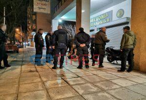 Θεσσαλονίκη: Νέα συμπλοκή μεταξύ αλλοδαπών – 4 προσαγωγές (ΦΩΤΟ)
