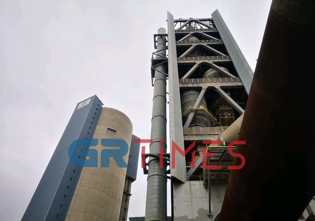 TITAN: 1,6 δισ. τζίρος , EBITDA στα 286 εκ. ευρω