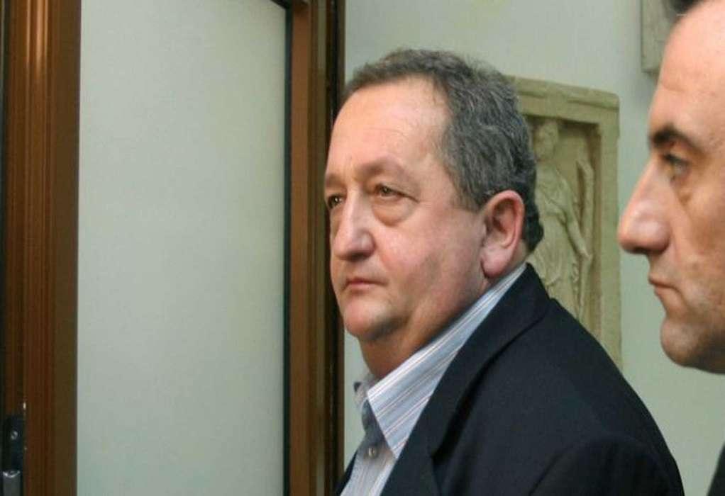 Πέθανε ο αγροτοσυνδικαλιστής Θανάσης Νασίκας