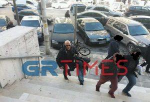 Προφυλακιστέοι οι τρείς αδελφοί για τη δολοφονία του 45χρονου