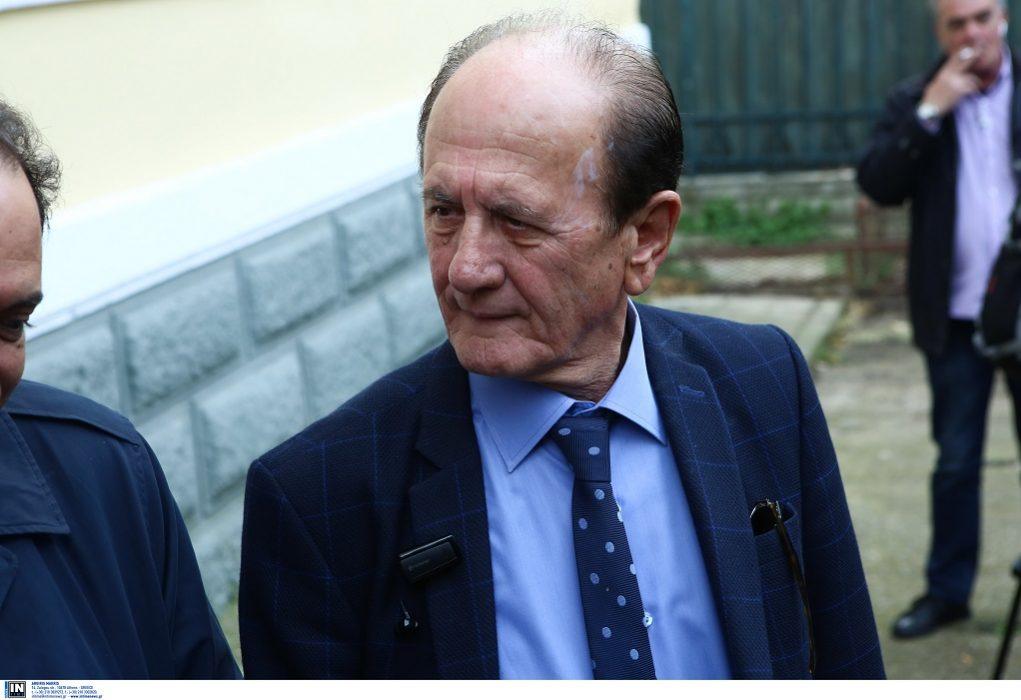Αποχωρεί από την προεδρία ΠΟΕΙΑΤΑ ο Θ. Λυμπερόπουλος