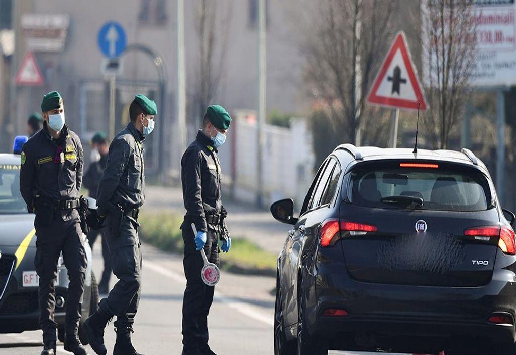 Κοροναϊός: 400 τα κρούσματα στην Ιταλία