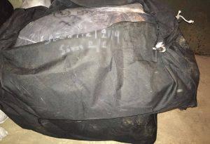 Ιωάννινα: Μπλόκο σε 36 κιλά κάνναβης στη Ζίτσα