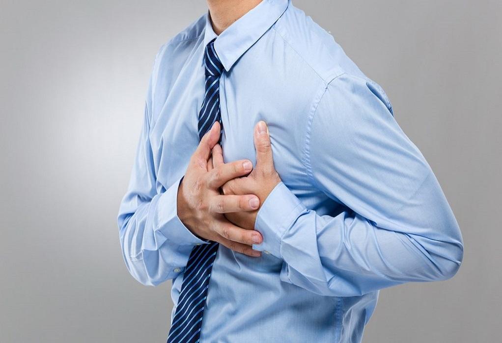 Αυξήθηκαν οι «ραγισμένες» καρδιές λόγω στρες στη διάρκεια της πανδημίας