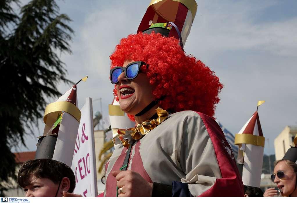 Πάτρα: Συνεδριάζει εκτάκτως το δημοτικό συμβούλιο για το καρναβάλι