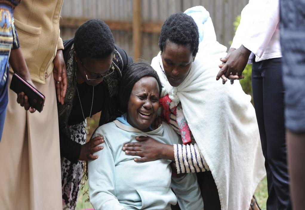 Κένυα: Ένας νεκρός σε διαδήλωση που συνδέεται με τον θάνατο δύο αδελφών