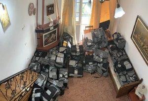 Αστακός:Συνελήφθη ο Έλληνας συνεργός του καρτέλ κοκαΐνης
