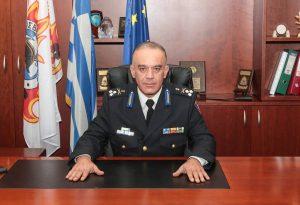 Ποιος είναι ο νέος αρχηγός του Πυροσβεστικού Σώματος