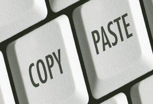 Πέθανε ο εφευρέτης του «copy-paste»