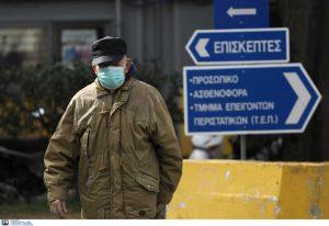 ΠΟΥ: Ο κοροναϊός πιο φονικός από τη γρίπη