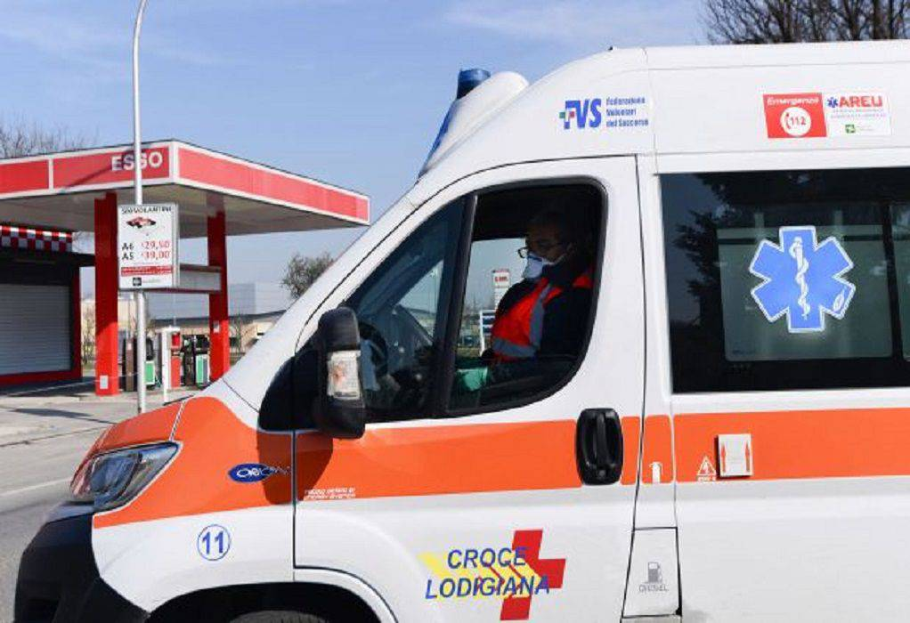 Κοροναϊός: Και πέμπτος νεκρός στην Ιταλία