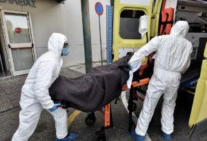 Πρώτος θάνατος στο Βέλγιο από κορωναϊό