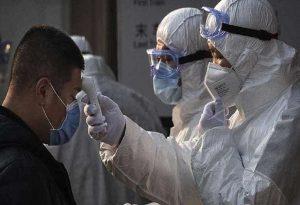 Κορωνοϊός-Κίνα: 7 νέα κρούσματα σε 24 ώρες