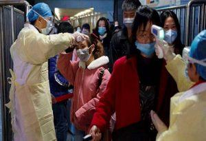 Κίνα-Covid-19: Αξιώνει τους ταξιδιώτες των πτήσεων να έχουν αρνητικό τεστ