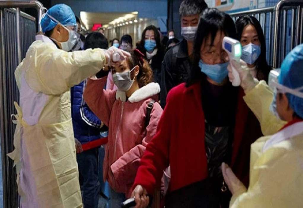 Ν. Κορέα: Αύξηση αυτοκτονιών λόγω των συνεπειών του κορωνοϊού