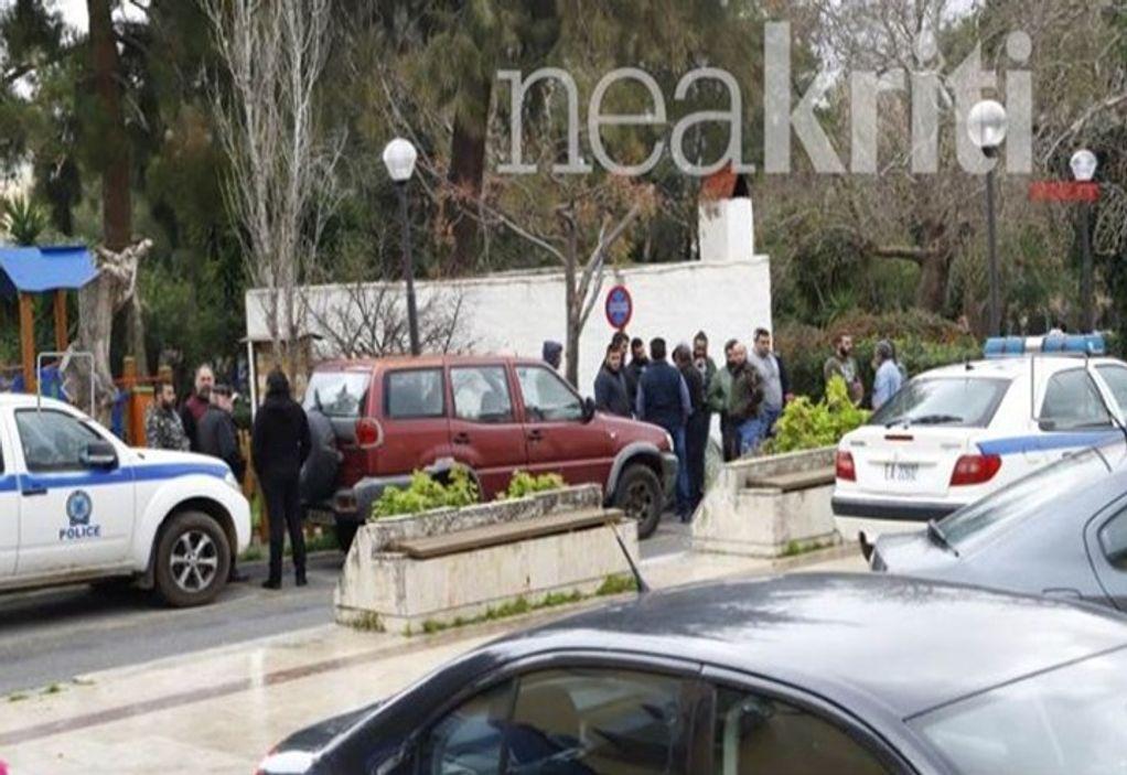 Φονικό στην Κρήτη: Σοκάρει ο 52χρονος που γλύτωσε
