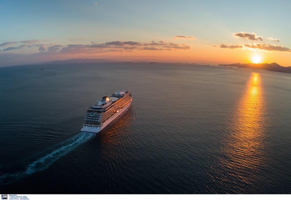 Ημερίδα για τον θαλάσσιο τουρισμό, την κρουαζιέρα και την κατάδυση