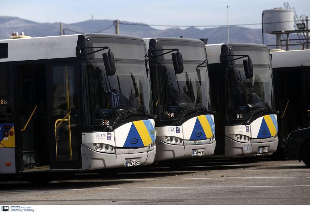 Αθήνα: Χωρίς μέσα μαζικής μεταφοράς την Τρίτη