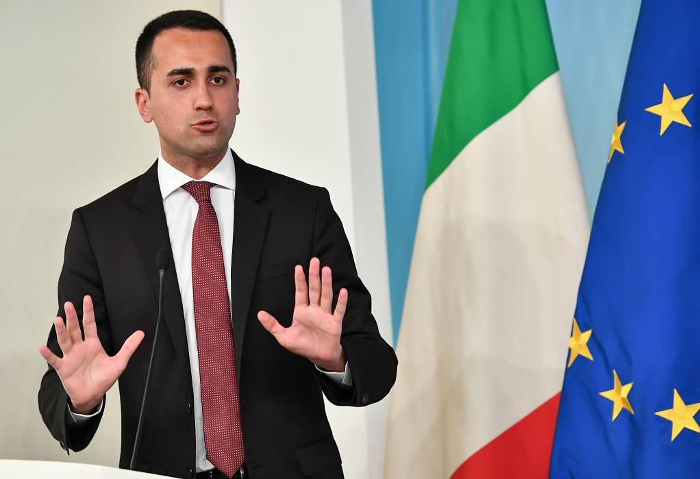 Θεσ/νίκη: Χωρίς τον Ιταλό ΥΠΕΞ η διάσκεψη λόγω κοροναϊού