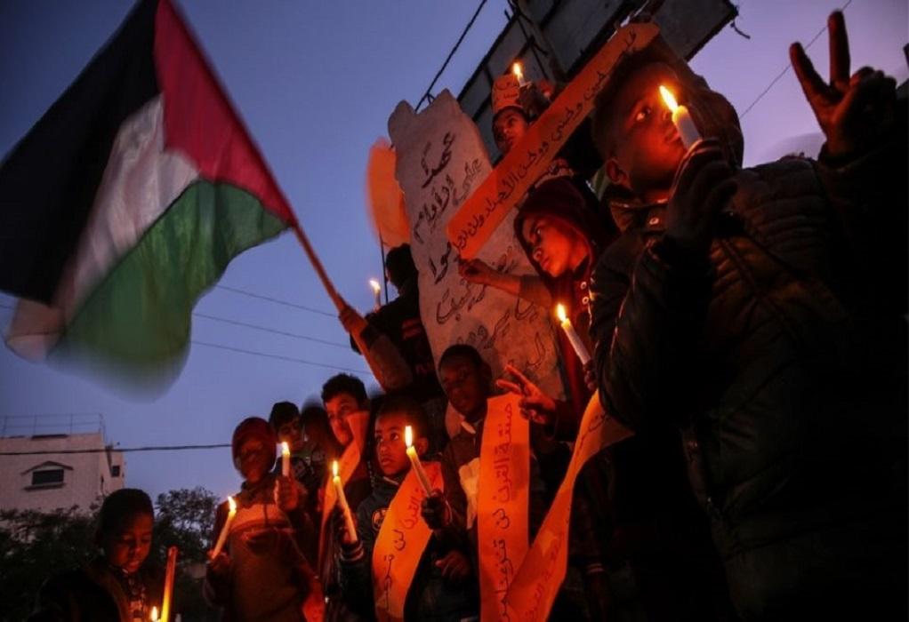 Χαμάς: Με το δάκτυλο «στη σκανδάλη» παρά την κατάπαυση πυρός