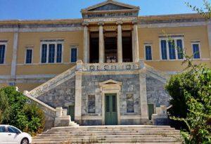 Αθήνα: Αστυνομική επιχείρηση σε κατάληψη στο Πολυτεχνείο