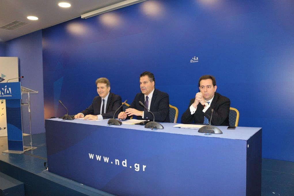 Χρυσοχοΐδης: 1200 νέοι συνοριοφύλακες σε Έβρο και νησιά Β.Α Αιγαίου