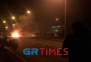 Αποσύρονται δυνάμεις των ΜΑΤ από Λέσβο – Χίο