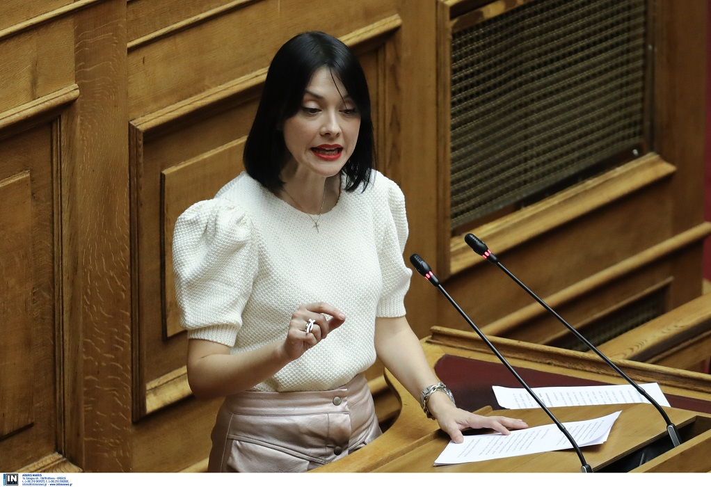 Βουλή: Ερώτηση του ΚΙΝΑΛ για τα δημοσιεύματα περί εμπλοκής ηθοποιού σε κύκλωμα παιδεραστίας