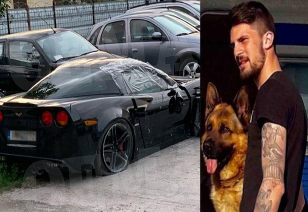 Γλυφάδα: Εντοπίστηκε η συνοδηγός της Corvette που σκότωσε τον 25χρονο