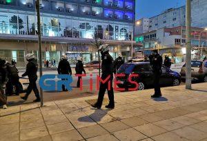 Θεσσαλονίκη: Νέο επεισόδιο μεταξύ αλλοδαπών (ΦΩΤΟ-VIDEO)