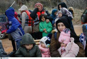 Πέτσας: Ειδικά μέτρα για το μεταναστευτικό