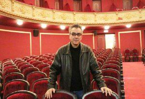 Παραιτήθηκε o καλλιτεχνικός διευθυντής του Δημοτικού Θεάτρου Πειραιά