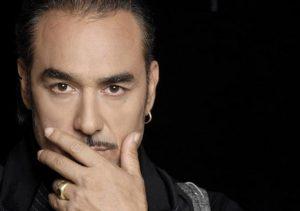 Συνελήφθη ο Νότης Σφακιανάκης για κατοχή ναρκωτικών και όπλου