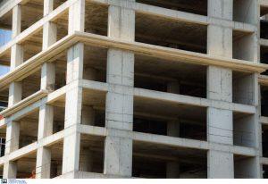 ΕΛΣΤΑΤ: Αύξηση 70,3% στην οικοδομική δραστηριότητα