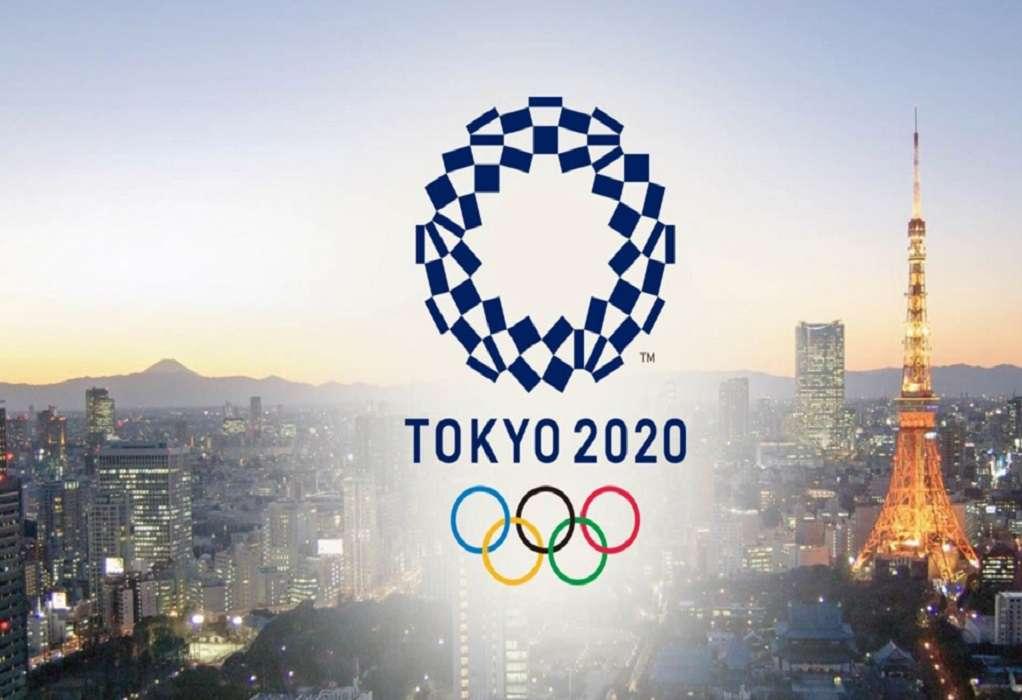 Οι Ολυμπιακοί Αγώνες τον Ιούλιο του 2021