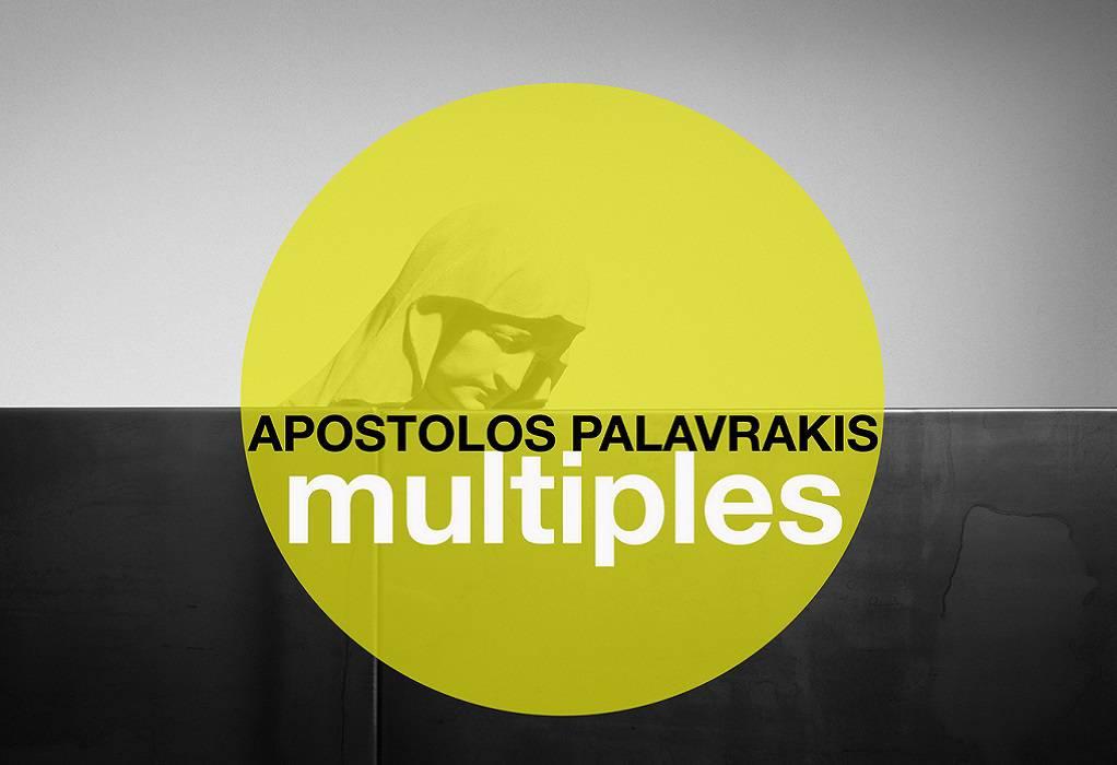 Στις 5 Μαρτίου τα εγκαίνια της έκθεσης του Α. Παλαβράκη