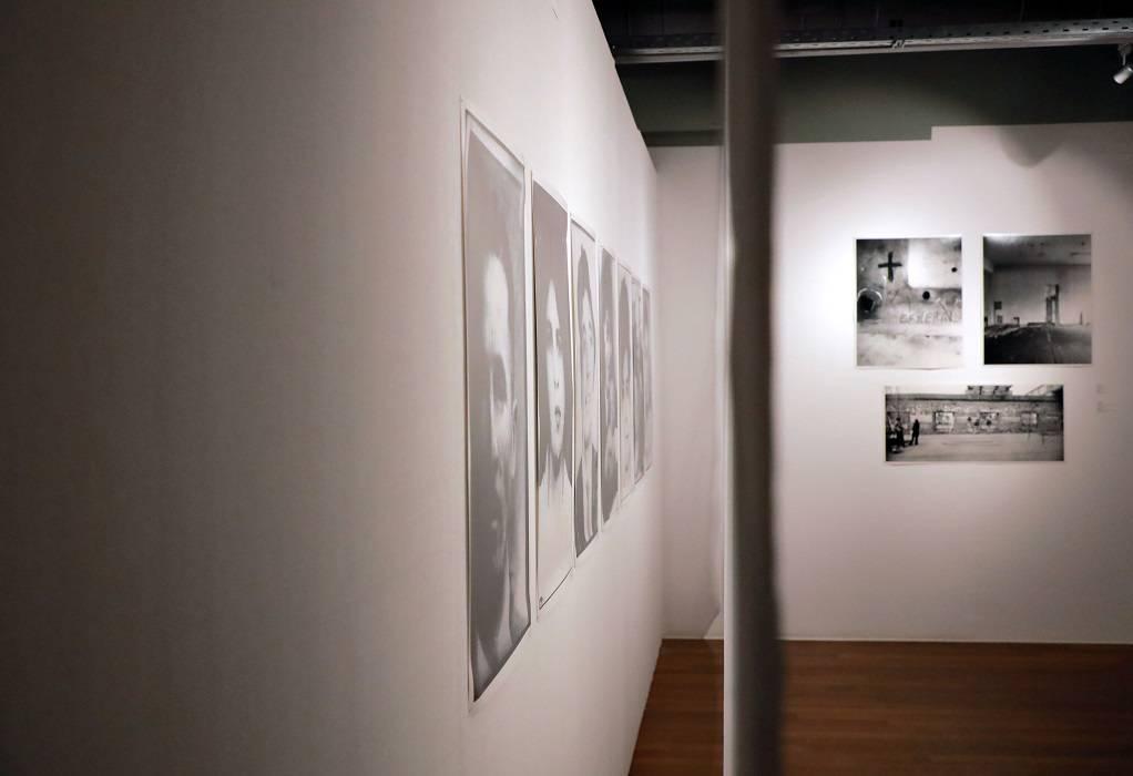 Ο φωτογράφος Claudio Perez στη Θεσσαλονίκη