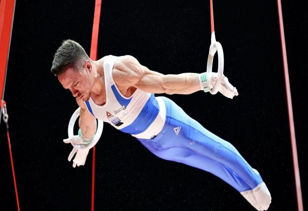Λευτέρης Πετρούνιας: Στη Ντόχα για την Ολυμπιακή πρόκριση