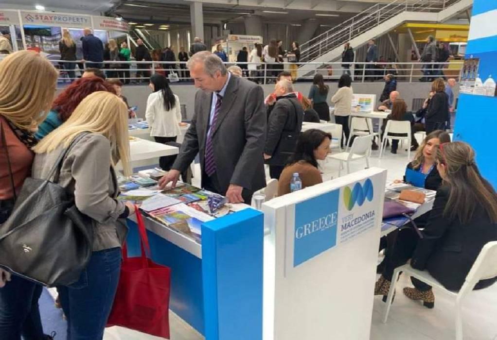 Κ. Μακεδονία: Αγαπημένος προορισμός για οδικό τουρισμό