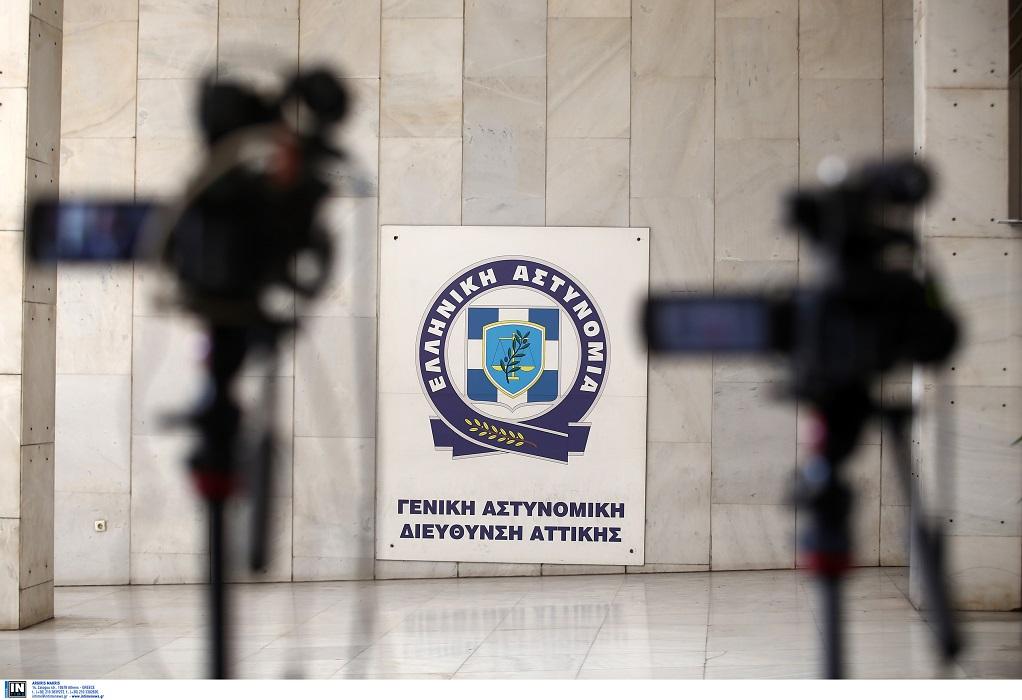Novartis: Αποχώρησαν οι βουλευτές από ΓΑΔΑ-Δεν εμφανίστηκε ο «Σαράφης»