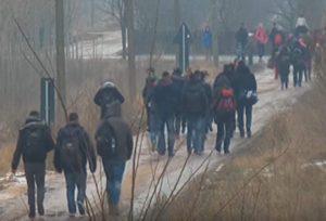 Απαγόρευση κυκλοφορίας: Τι ισχύει για πρόσφυγες και μετανάστες