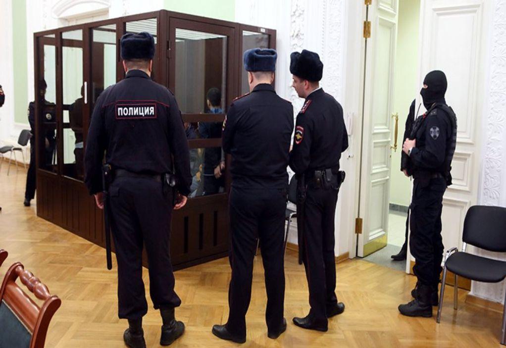 """Ρωσία: Δικαστήριο έκρινε ένοχο τον Ναβάλνι για """"δυσφήμιση"""""""