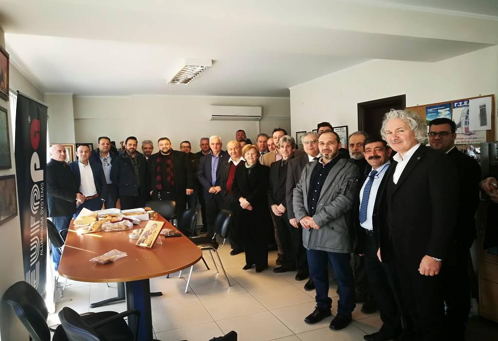 Ι. Φωτιάδης: Οι στόχοι του ΣΕΜΑΣ για το 2020