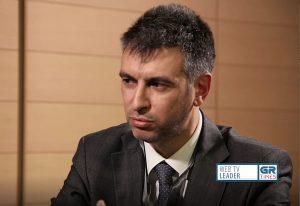 Δ. Σκάλκος: Αγώνας δρόμου για να μη χαθούν χρήματα του ΕΣΠΑ
