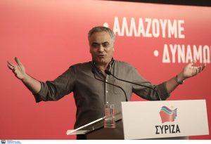Σποτ ΣΥΡΙΖΑ: «Δεν θέλαμε να προσβάλλουμε τους δημοσιογράφους»