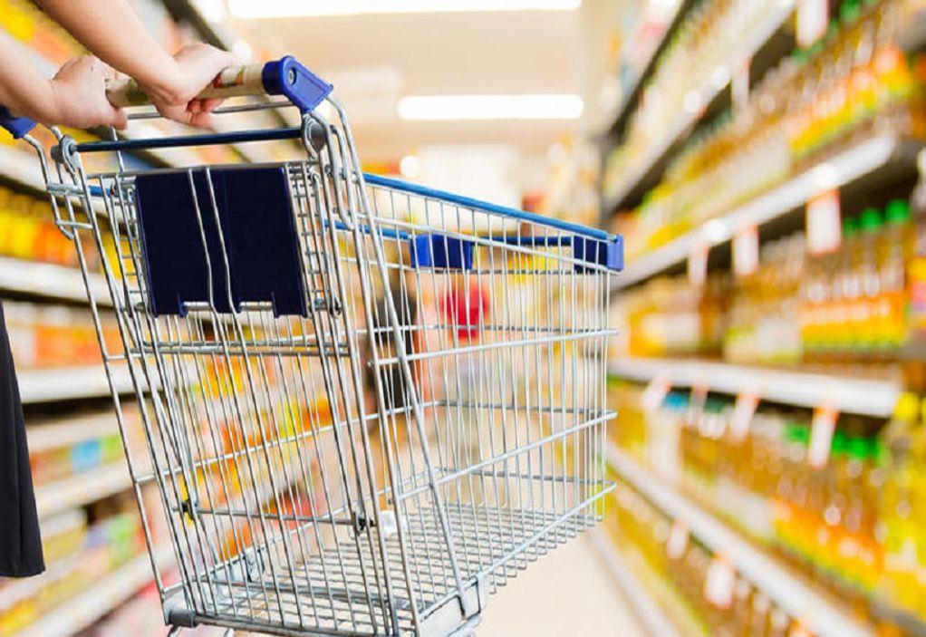 ΙΕΛΚΑ: Ο covid-19 10πλασίασε τους πελάτες των σούπερ μάρκετ